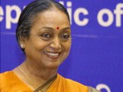 Who is Meira Kumar, opposition's candidate for next President of India