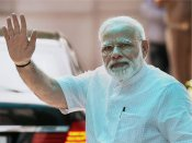 Modi, the man who dared to go to Israel