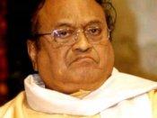 Jnanpith Award winner C Narayana Reddy passes away