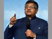 Make India $1 tn digital economy in 4 yrs: RS Prasad to industry