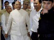 Next President Of India: Ram Nath Kovind meets Vajpayee