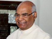 Next President of India: These speeches by Kovind show how articulate he is