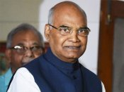 With 63.1 per cent of votes, Kovind is next President of India