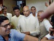 Next President of India: Ram Nath Kovind meets Murli Manohar Joshi
