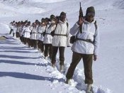 7th Pay Commission: Govt recognises efforts of Army soliders at Siachen