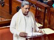 Complaint against Karnataka CM Siddaramaiah in Lokayukta