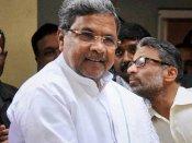 Corruption allegation against Karnataka CM, complaint filed with Lokayukta, ACB
