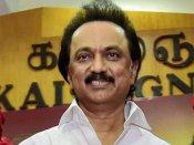 Stalin meets Governor; seeks fresh Vote of Confidence in Tamil Nadu