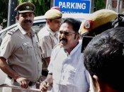 Madras High Court stays FERA case proceedings against TTV Dinakaran