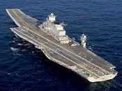 US Navy destroyer crashes into cargo ship off Japan coast, 7 missing