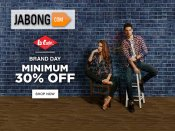 The Food & Fashion Fest: Get FLAT 40% Off on Foodpanda & Up To 50% Off* on Jabong