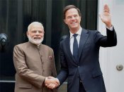 PM Modi in Netherlands: India a land of opportunities: Modi to Dutch CEO's