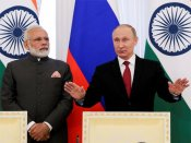 Terror in India, not imaginary, it is real says Putin