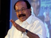 Moily levels serious allegation, says BJP has a tactical understanding with Pakistan