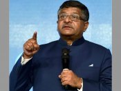 Make India $1 tn digital economy in 4 yrs: RS Prasad to industry