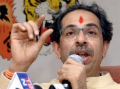 Shiv Sena likens cows to national anthem, says both are in pitiable condition