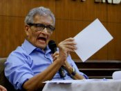 Right thinking people should use their might to wipe separatists out: Amartya