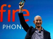 Amazon's Jeff Bezos was world's richest person for few hours
