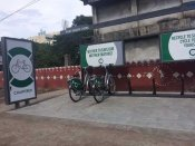 Smart City Project: After Mysuru, bicycle sharing system kick starts in Bhopal
