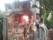 Kerala: 9 CPI-M workers injured in bomb attack in Kannur