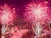 Indian-origin man set off Diwali fireworks at 3 AM in Singapore