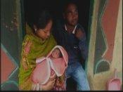 Chhattisgarh couple celebrates birth of baby girl 'GST' on July 1