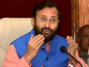 Ranchi to host main event on Yoga Day, Javadekar confirms