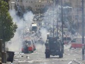 6 killed as tensions over shrine turn violent in Israel; UN chief expresses concern