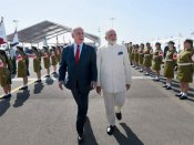 Modi in Israel: How the Pakistan media covered it