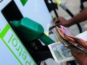 Petrol, Diesel prices rise to all-time high