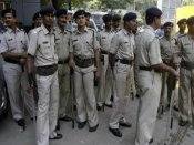 Telangana cops end search operation at Hyderabad apartment