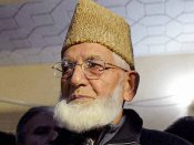ED slaps Rs 14.40 lakh penalty, confiscates RS 6.8 lakh in FEMA case against Geelani