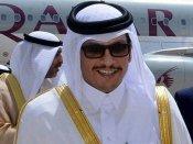 Amid Gulf row, Qatar changes anti-terror legislation