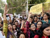 Let us discuss JNU's research work than Army tank issue: Union Minister