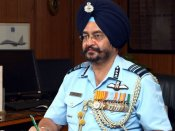 IAF chief to begin France visit to strengthen defence cooperation