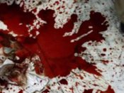 Mentally unstable woman chops child's body, sleeps next to it