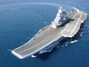 Most complex Naval war games: India to send out largest fleet ever
