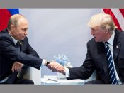 G20 Summit: Moscow disappointed over cancellation of Trump-Putin talks
