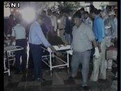 Jharkhand: 10 killed, 12 injured in van-trailer collision