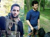 How Burhan Wani and Abu Dujana were killed because of their ex-girlfriends
