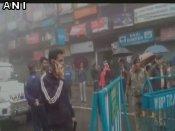Massive blast rocks Darjeeling