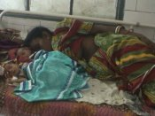 52 infant deaths reported in last 30 days at MGM Medical College in Jamshedpur