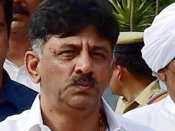 D K Shivakumar apologises for mother's remarks, says media took advantage of her innocence