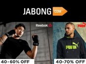 1st Of August Sale! Shop at Jabong, Get Up To 50-70% Off*