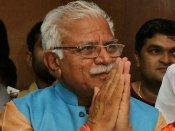 Ram Rahim convicted: Khattar to stay on as Haryana CM
