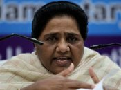 Mayawati slams PM Modi for terming Gorakhpur tragedy as 'natural calamity'