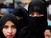 Now, Muslim men are taught to divorce in a 'correct way'