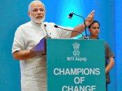 PM Modi addresses CEOs at Champions of Change event: Highlights