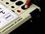 No NOTA in Rajya Sabha elections rules SC while striking down EC notification