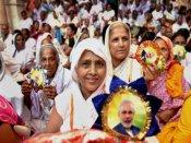Raksha Bandhan 2017: Vrindavan widows to send 1500 rakhis to Modi